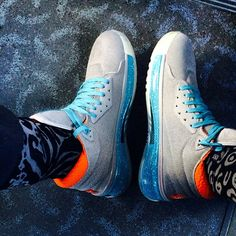 Li-Ning, Way of Wade 2, Miami Dolphins Pack