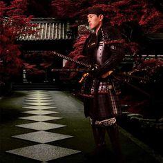Bushido !! Nodachi Samurai - add me on Facebook - http://facebook.com/kurt.a.tasche
