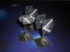 The Concise/Collected Repaints Thread. Star Wars Ships, Star Wars Art, Silly Games, Imperial Assault, X Wing Miniatures, Star Wars Models, Custom Paint Jobs, Tie Fighter, Gaming