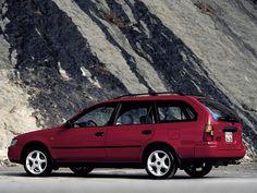 Toyota Corolla Touring Wagon (1992 – 1997). 7 Seater Suv, Corolla Wagon, 8 Passengers, Chrome Door Handles, Toyota Crown, Subaru Models, Harman Kardon, Toyota Cars, Cars