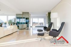 purchase Flat, House Genève: Magnificent Duplex Penthouse in Geneva! - ImmoScout24
