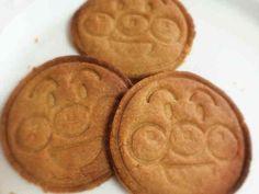 きな粉豆乳クッキー☆マクロビ☆サクサクの画像