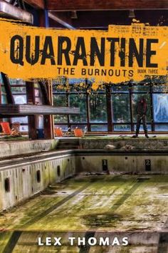 In this final installment of the Quarantine trilogy, David and Will are alive, but on the outside of McKinley High, while Lucy is the last of the trinity left inside to deal with Hilary, who will exact revenge before taking over McKinley High.