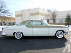 1955 Chrysler New Yorker for sale (ID) - for sale in Boise Idaho - My list of the best classic cars Dodge Trucks, Lifted Chevy Trucks, Best Classic Cars, Classic Trucks, Cummins, Trucks For Sale, Cars For Sale, Chrysler Trucks, Lifted Silverado