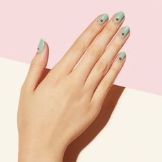 Minimalist Nail Designs For 2017 - Styles 2d