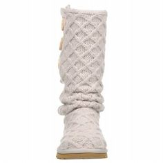 UGG Women's Lattice Cardy Boot