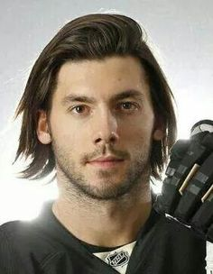 Oh my yes, Tanger. Such a great player and so easy on the eyes.   Kris Letang- Pittsburgh Penguins