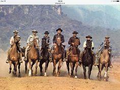 Like my westerns!
