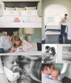 beautiful everything | dallas newborn photographer