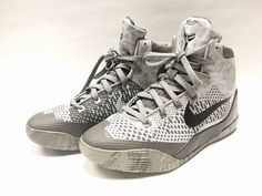 Boys Youth Nike Kobe 9 IX Elite GS Basketball Shoes Grey 636602-004 Size 6Y EUC | Clothing, Shoes & Accessories, Kids' Clothing, Shoes & Accs, Unisex Shoes | eBay!