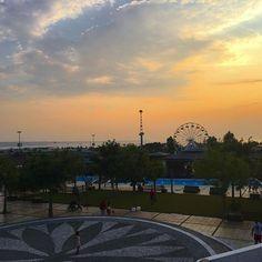Ηλιοβασίλεμα στο Mediterranean Cosmos! Celestial, Sunset, Outdoor, Outdoors, Sunsets, Outdoor Games, The Great Outdoors, The Sunset