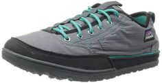 Amazon.com | Patagonia Women's Activist Lace-Up Fashion Sneaker | Fashion Sneakers