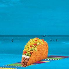 Taco Bell tacos taco taco