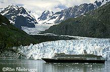I want to take an Alaskan cruise!