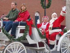 A Guide to #BucksCounty's Parades, Tree Lighting ceremonies, Concerts and Visits with Santa via BucksLocalNews.com