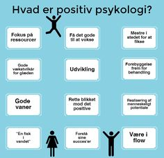 Billedresultat for positiv psykologi Educational Psychology, Psychology Facts, Coping Skills, Social Skills, Coaching, Visible Learning, Teachers Toolbox, Cooperative Learning, Helping Children