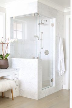 Bathroom Looks 35 pure and white bathroom decor to make your small bathroom looks