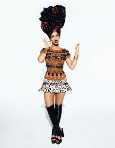 Beyoncé for L'Officiel | Fashionnews | Zalando UK