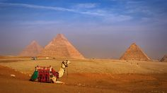 The Great Pyramid of Giza -Egypt -Egypt Holidays. http://www.maydoumtravel.com/Egypt-luxury-tours-packages/4/1/19