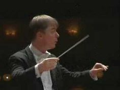 David Robertson - Maestro of the St. Louis Symphony Orchestra