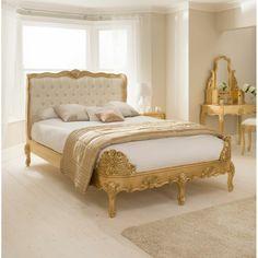 Vintage Schlafzimmer   Eine Dekoration, Die Erinnerungen Zurückbringt