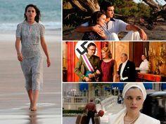 La serie protagonizada por Adriana Ugarte es la gran apuesta de la temporada (© Pipo Fernández / Atresmedia)