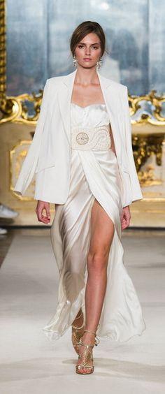#Elisabetta #Franchi spring 2015