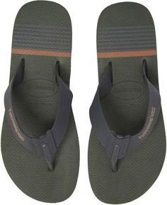 8a8422f78 Havaianas Urban Craft Flip Flop (Men)