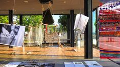 Clothes Exhibition