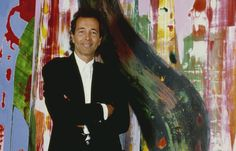 Forms the Herb Alpert Foundation