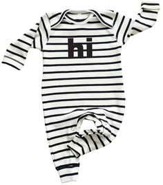 57d548ab5 Cheap baby rompers, Buy Quality baby jumpsuit directly from China baby  romper autumn Suppliers: Eafreloy Baby Rompers Autumn Newborn Striped Baby  Boy ...