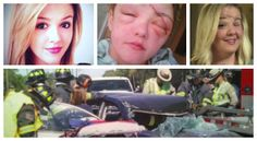 Girl – s heartbreaking story will make you think twice before texting while driving Fast Money Online, Dont Text And Drive, Texting While Driving, Public Service Announcement, Community Events, Cheating, Make It Simple, Texts