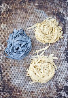 VEGANSK PASTA — Kakboken.se Aquafaba, Ravioli, Spaghetti, Pasta, Ethnic Recipes, Food, Essen, Meals, Yemek