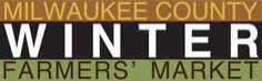 Milwaukee County Winter Farmers Market at the Domes! • The Lake Country Mom