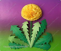 Jak DIY Amazing hedvábný papír květiny