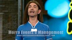 Mariano Bruno #madeinsud #cabaret #comici #eventi
