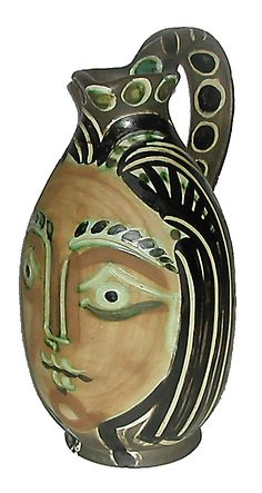 picasso ceramics auction - Google Search