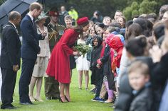 Day one: The Duke and Duchess of Cambridge in Wellington, New Zealand | Flickr - Photo Sharing!