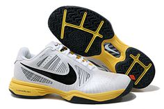 watch f3517 28a6e Bue Cheap Nike Lunar Vapor 8 Tour Roger Federer 2012 429991 106 White  Yellow Black . i like.50% off