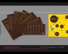 Vídeo Portfolio del Hotel Moon: Identidad Corporativa y Gráfica. Comunicación interna. Publicidad, merchandising, señalética, identidad y diseño de menús. Movie Posters, Corporate Identity, Advertising, Film Poster, Popcorn Posters, Film Posters, Posters