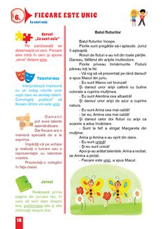 Dezvoltare Personala Semestrul I Preschool At Home, Preschool Learning, Language Activities, Fun Activities For Kids, Kids And Parenting, Parenting Hacks, Educational Games, School Humor, After School