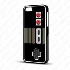 iPhone 4 and 4S Retro Controller CASE