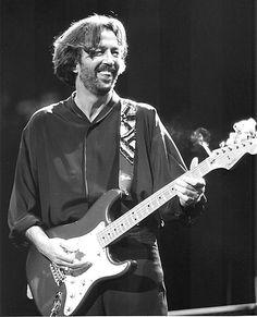 Eric Clapton 1990