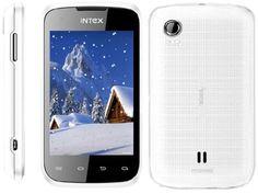 Android based dual-SIM Intex Aqua 4.0 smartphone
