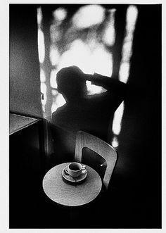 ... & Such • furtho:   Daido Moriyama's self portrait (via Miwa...