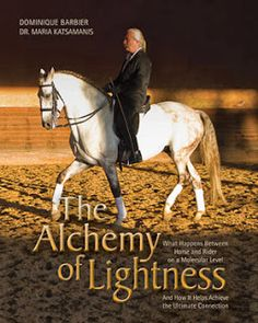 Riding & Writing...: The Alchemy of Lightness
