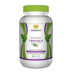 #Triphala HBRX - Supports the Entire #DigestiveSystem