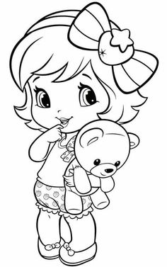 Girl Coloring Pages for Kids. 20 Girl Coloring Pages for Kids. Coloring Pages Printable Coloring Girl Chibi Lollipop for Princess Coloring Pages, Coloring Sheets For Kids, Coloring Pages For Girls, Disney Coloring Pages, Christmas Coloring Pages, Animal Coloring Pages, Coloring Pages To Print, Coloring Book Pages, Printable Coloring Pages