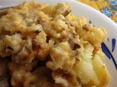 Crockpot Garlic Smashed Potatoes: Crockpot Garlic Smashed Potatoes