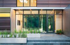 Bridge House,Courtesy of Höweler + Yoon Architecture, ©Jeff Wolfram